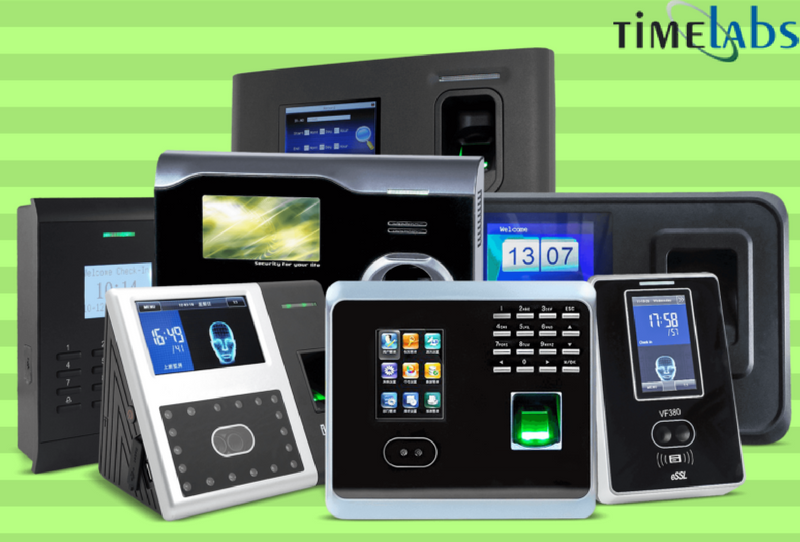Biometric Time Attendance Machine India