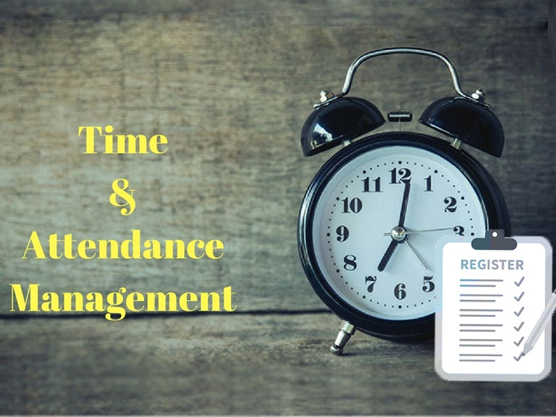 Employee Attendance Management System