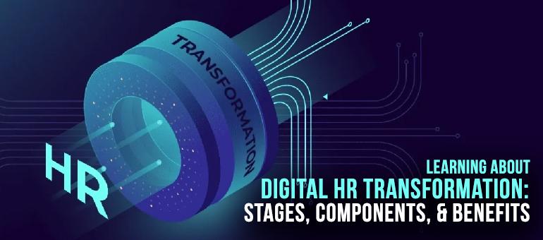 Digital HR Transformation