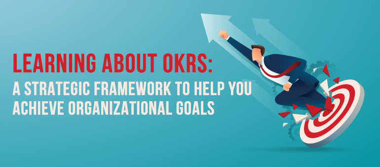 Learning About OKRs